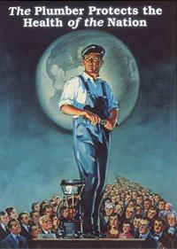 Jacksonhouse-plubing-Plumbing-Poster